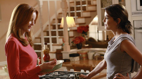 Desperate Housewives Bree Susan