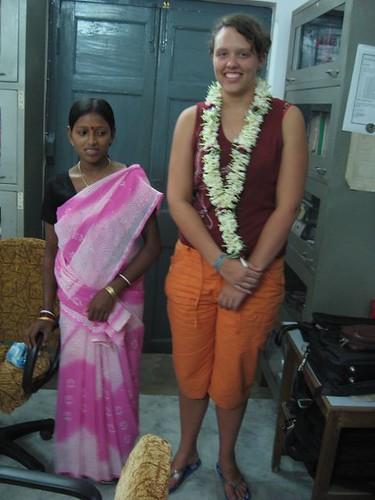 Mitta en de goed riekende Ilse