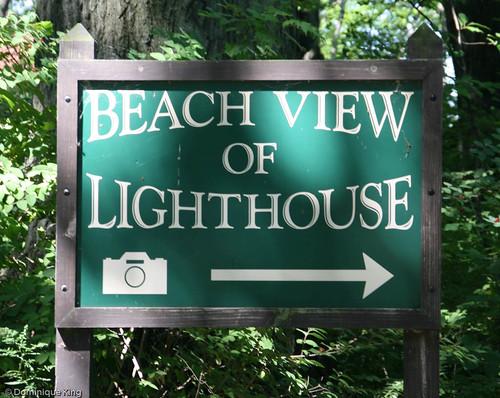 Presque Isle Lighthouse PA 1