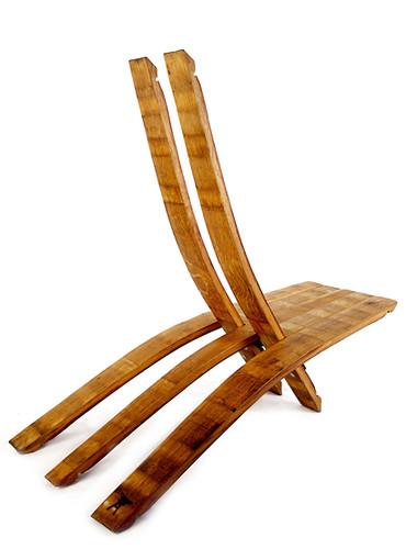 """Immagini della linea di sedie """"Le sedie del Torchio"""""""