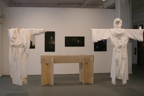 Noetical Succession Exhibition