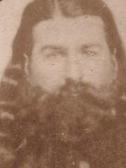 Lieutenant Shep Pryor