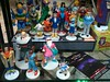 1. Dragon Ball GT figurines