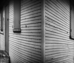 meetU_atThe_cORner (SteveStudio.GrandPaparazzi) Tags: wood house corner boards geometry structure shutters shack clapboards stevestevesteve