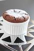 Suflé de xocolata