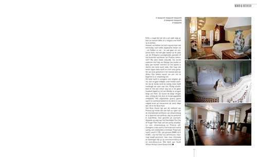 Illyria House for Tulp Magazine, page 5