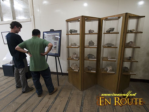 Balatoc Mines Museum
