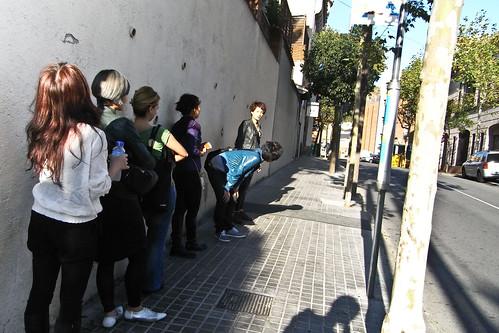 【旅遊攝影】走阿 去西班牙 旅行
