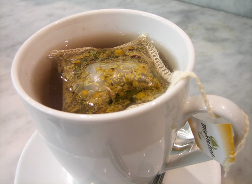 Mighty Leaf Chamomile Citrus Tea