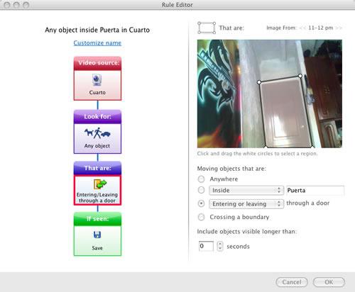 4182938497 75e4c99f55 o Convierte tu Webcam en una Cámara de Vigilancia