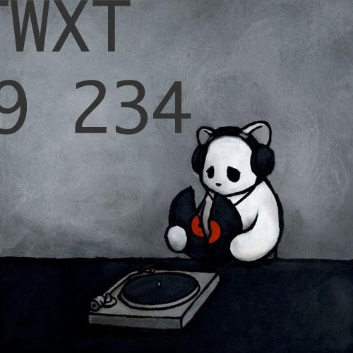 TWXT 09 2345