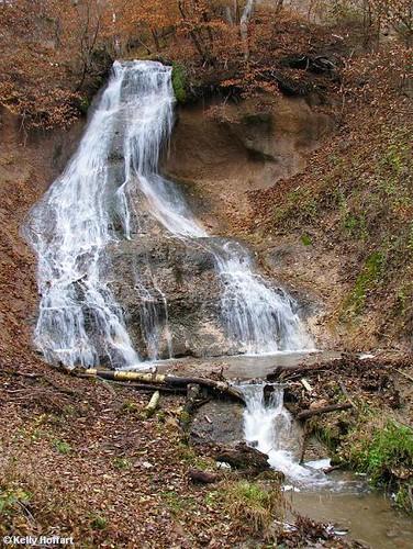 Fort Falls