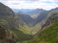 Jonkershoek Nature Reserve: view of Bergrivier Valley from Bergrivier Nek (Panorama Trail) (John Steedman) Tags: southafrica cape südafrika westerncape nek jonkershoek 南非 suidafrika bergrivier ケープタウン 南アフリカ共和国 開普敦 jonkershoeknaturereserve bergriviernek
