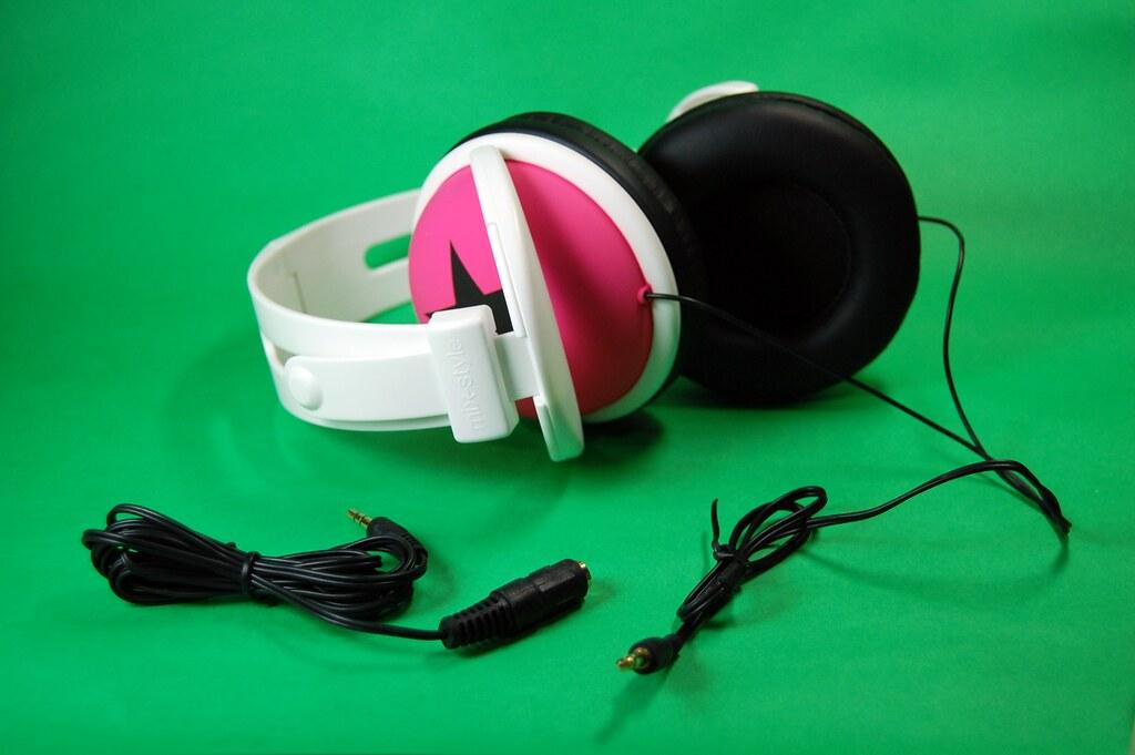 How to Spot Fake Mix-Style Headphones Original