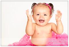Little Miss Tutu - Ava (Angie King Photography) Tags: pinktutu littlemisstutu