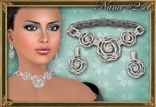NANA #2   set