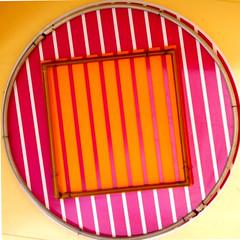 Squarecirclesquare (Marco Braun) Tags: art germany circle square deutschland stripes squaredcircle allemagne koblenz cercle carré streifen quadrat kreis coblence confluentia
