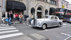 1960 Rolls-Royce Silver Cloud II (Michiel2005) Tags: auto car rr rollsroyce scar silvercloud silvercloudii