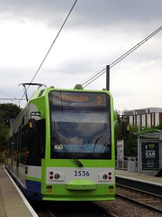 Picture of Category Tramlink Route 3