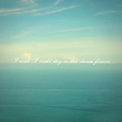 (Syka Lê Vy) Tags: ocean sea sky white dream vietnam vy forever dreamer 2009 sleepwalker lê syka vắng fromsykawithlove whentheskytouchthesea sykalevy lehoangvy sundayspirit