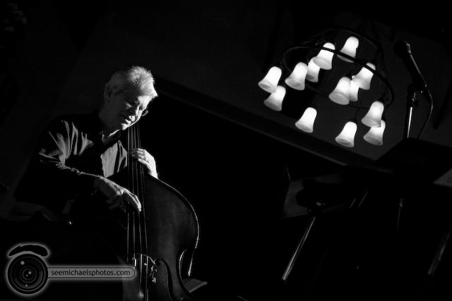 Bass Summit at Dizzy's 62809 © Michael Klayman-013