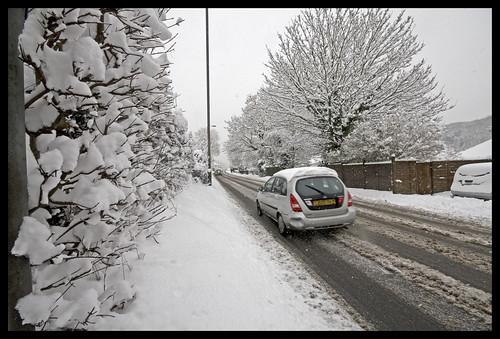 Godstone Road Kenley