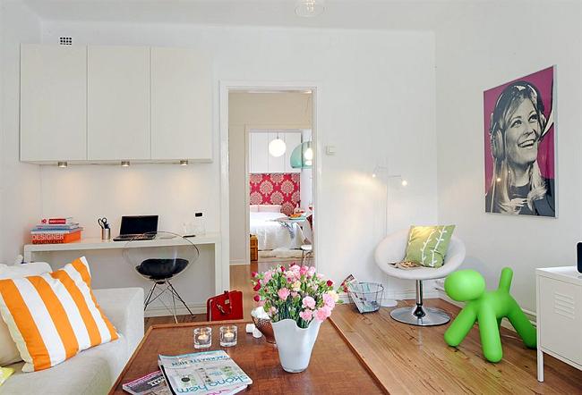 Дизайн интерьера квартир своими руками фото