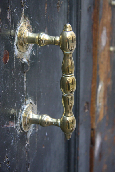 Door Handle II