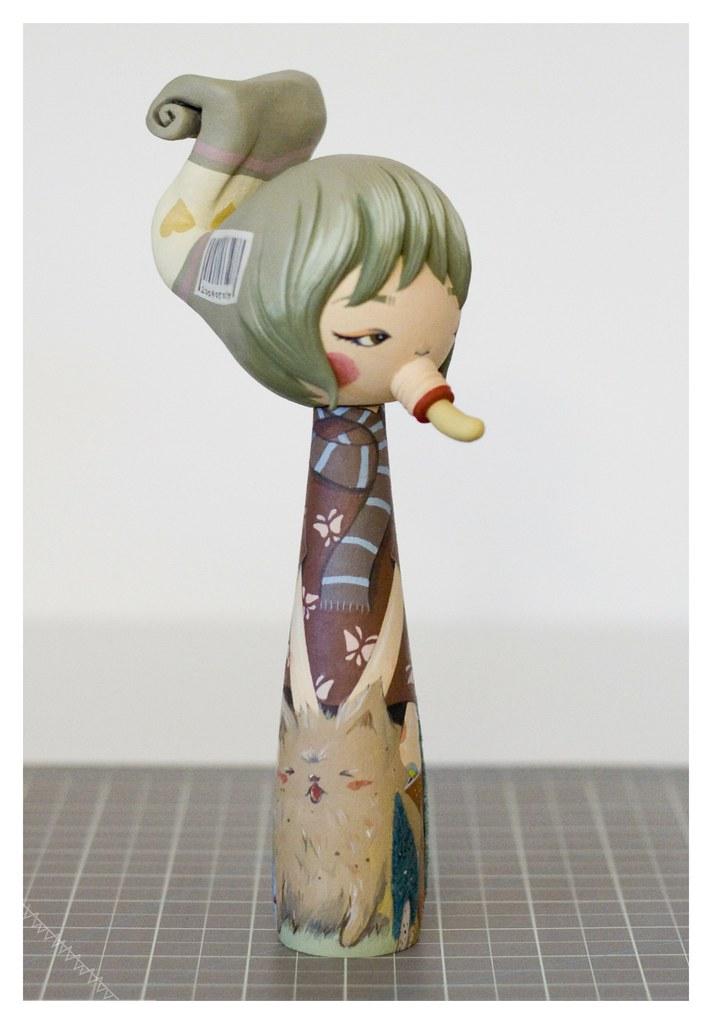 Kokeshi: MiNT