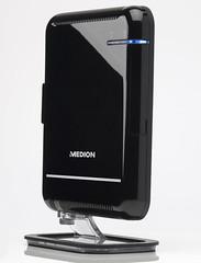 Medion Akoya Mini E2076 D Nettop