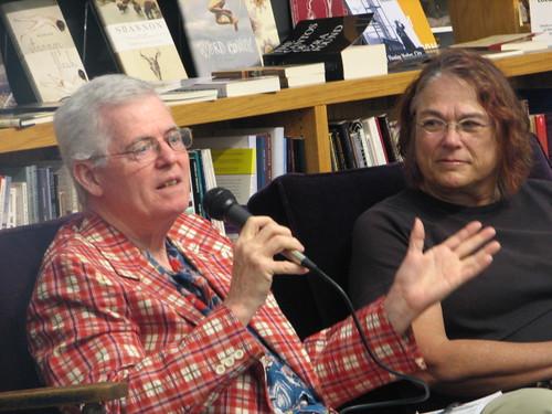 David Hartwell & Eileen Gunn