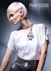 Wella Trend Vision (BABAK photography) Tags: haircut canada germany photography photo cut makeup award elena winner babak won 2009 styling haircolor 2010 finalist top5 sasson wella wwwbabakca babakca hairshoot pacienza avantgardefashion photographerbabak wellatrendvision babaked antonioquintieri