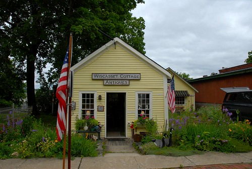 Wiscasset Cottage Antiques
