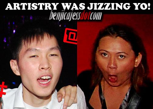 jizzers
