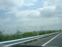 French windmills