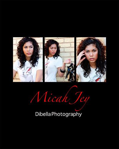 Micah-Jey
