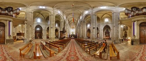 Saint Maximim la Sainte Baume