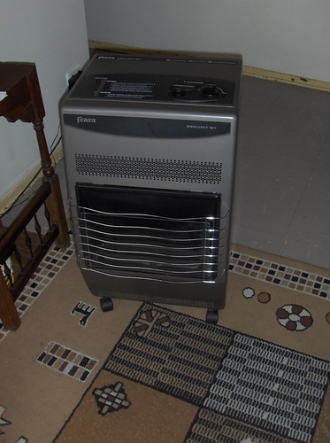 Terrifying heating option (front)