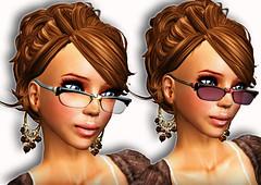 Miel glasses2