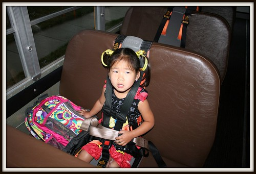Mylee's first day of school 005