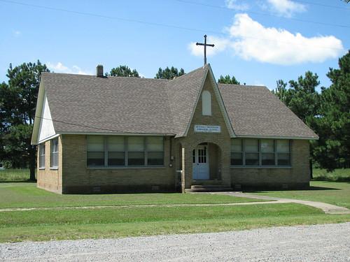 Church advertising