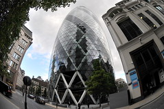 DSC_3442 (william saywell) Tags: london fisheye cityoflondon 105mmnikon