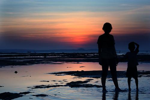 somewhere at kupang beach [2]