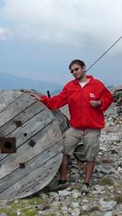 Start Engeneering (Ilia Goranov) Tags: mountain peak bulgaria rila  musala moussala   mousala   moussalla
