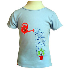 Gieter by Larie (Larienet) Tags: embroidery craft tshirt borduren larie
