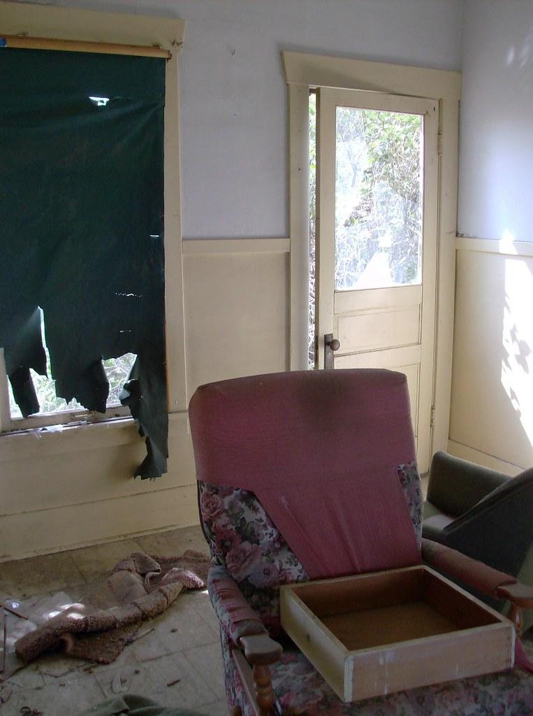 Uniontown Farmhouse, Living Room 2