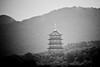 Pagoda in Hangzhou, China (宝塔) (eviltomthai) Tags: china pagoda hangzhou 中国 杭州 宝塔