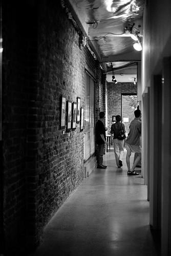Hive Hallway