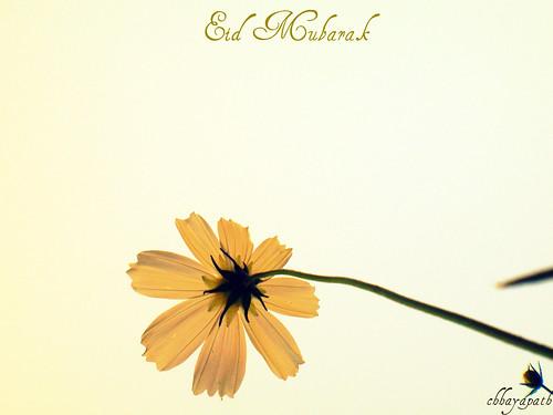 Eid Mubarak!!!