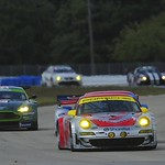 12 Hours of Sebring, March 21, 2009